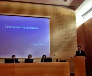Transconstitucionalism